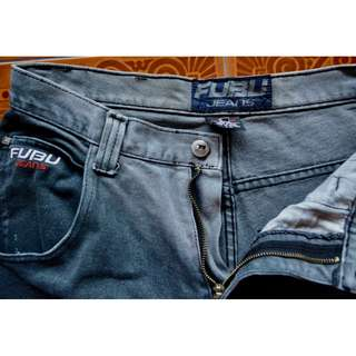 Fubu Jeans (shorts)