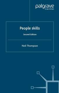 People Skill by Neil Thompson