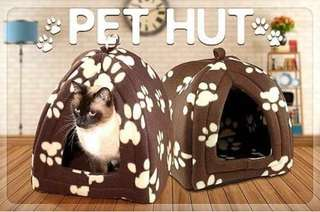 JUL 18 PET HUT (LK)