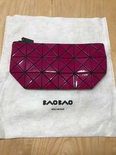 Issey Miyake Baobao 少有紫色小袋子