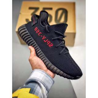Yeezy Boost 350 V2 Bred, All size