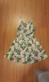 Foc post H&M Dress