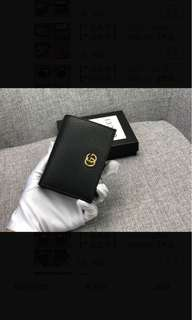 Gucci 2nd hand short wallet