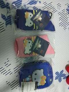BNWT Hello Kitty Run items