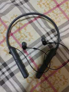 Sony 無線入耳式耳機 | WI-C400