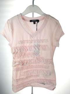Factory Outlet - European girl's Tee 女童歐洲出口T恤