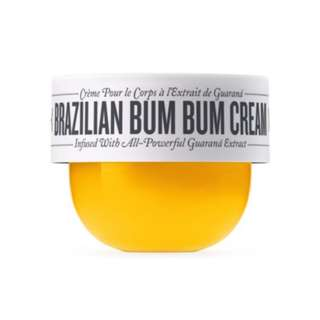 Sol De Janeiro Brazilian Bum Bum Cream -NEW & FREE NORMAL MAIL-