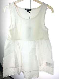 Factory Outlet - European girl's Tee 女童歐洲出口T恤。