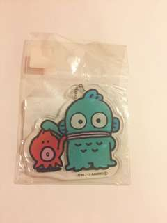 Sanrio 水怪 鎖匙扣