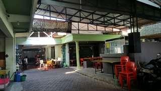 Rumah Usaha Murah Manyar Surabaya