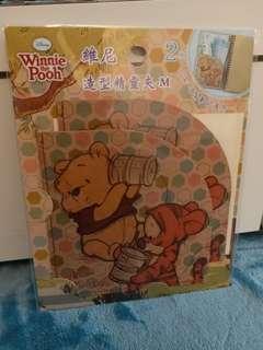 Winnie the pooh 多用途相角 - M