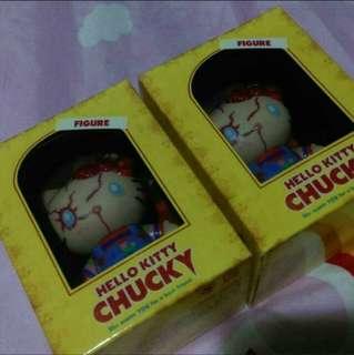 🚚 Kitty chucky