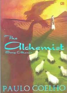 The Alchemist (Sang Alkemis) oleh Paolo Coelho