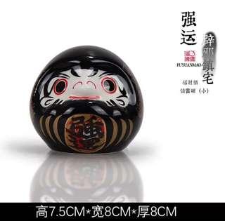 Japan Wishing Daruma Fortune Gift Home deco