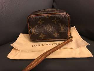 Louis Vuitton LV袋仔