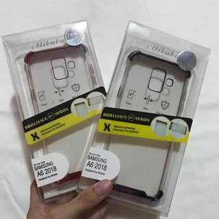 Samsung A6 Shockproof Case