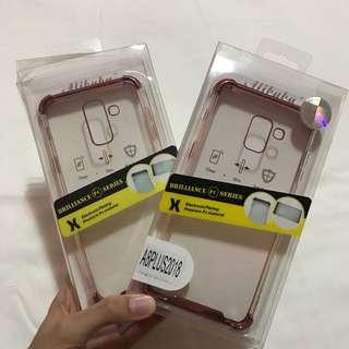 Samsung A8 Shockproof Case