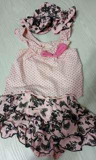 寶寶整套衣物