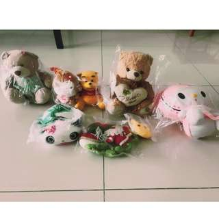 New Soft Toys for Kids and Babies