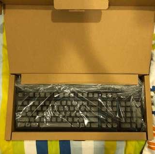 104UG HiPro Realforce Topre Keyboard