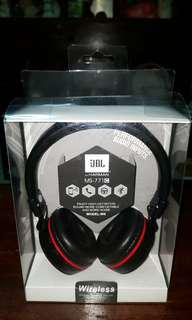JBL Harman Bluetooth Headphones