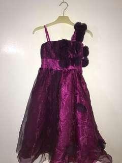 Dress Purple