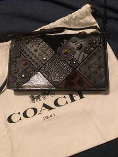 Coach Limited Edition Purse
