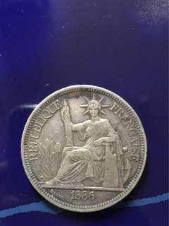 1866 座洋