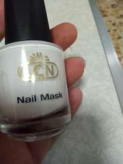 Nail mask