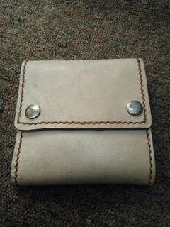 Leather Wallet No brand