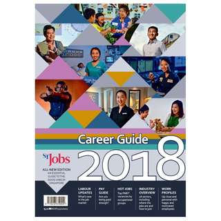 Career Guide 2018