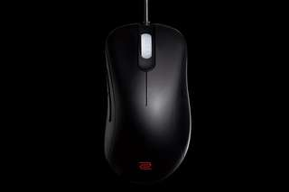 zowie ec1 a mouse 有線滑鼠 7成新 有少許汗垢