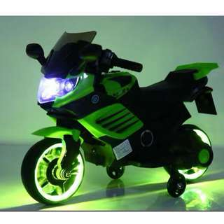 Mini S Electric Motorcycle Ride On Toy Motor For Kids