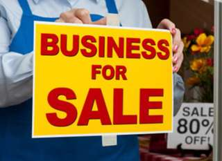 Look to buy over Business (Incorporated)