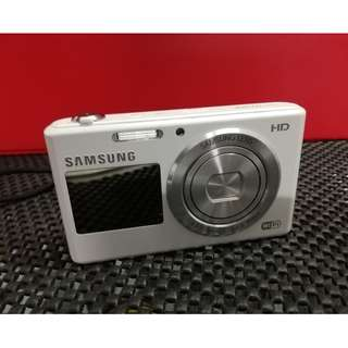 Samsung Smart Camera DV150F Dual Screen (Wifi)