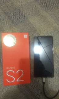 Redmi s2 global B-Cell