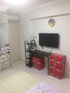 Master bedroom for rent behind OneKM plaza - Paya Lebah mrt