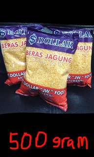 Beras jagung dollar