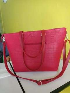 Code: Esther Bag ( classy sling bag )