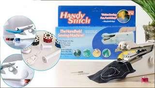 Handheld Sewing Machine 手提電動縫紉機👚👖👔👗
