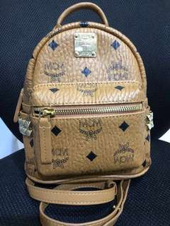 BEST PRICE! AUTHENTIC MCM BEBEBOO