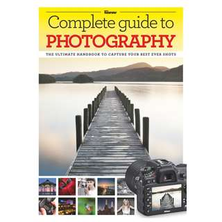 Amateur Photographer - Complete guide to Photography 2015 [eBook]