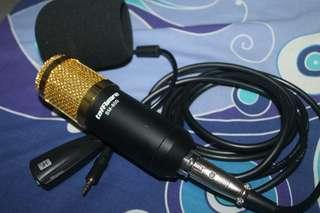 Microfon BM 800