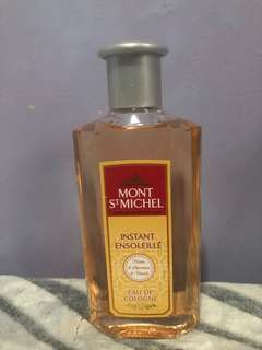 Mont Saint Michel Citrus and Neroli Cologne