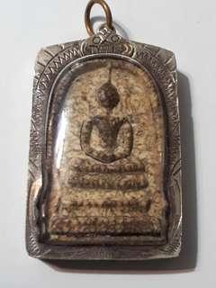 (R)Phra Somdej Thai Amulet