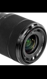 WTS Sony FE 28 70 f3.5-5.6 (99.9% new, still under warranty)