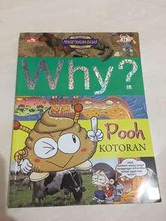 Komik baca anak anak best seller