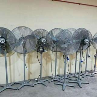 Stand Fan N Air cooler