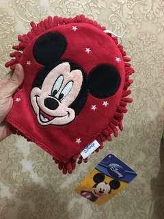 Mickey Mouse Hongkong