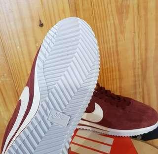 Nike cortez nylon suede premium
